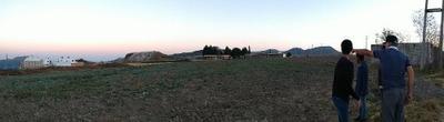 Vendo Terreno En Chipilo Puebla