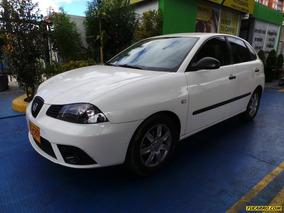 Seat Ibiza Reference Mt 1600cc 5p