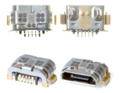 Pin De Carga Huawei P9 Lite Y6ii Y6 2