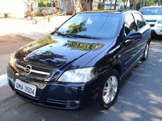 Astra Cd 2.0 Completo 2004 Muito Novo - 2004