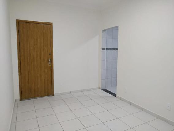 Apartamento Em Campo Grande, Santos/sp De 70m² 2 Quartos À Venda Por R$ 265.000,00 - Ap356217