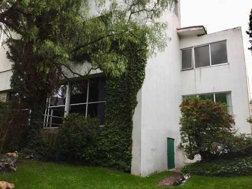 Green House Vende Casa Gran Jardín, Pedregal San Francisco