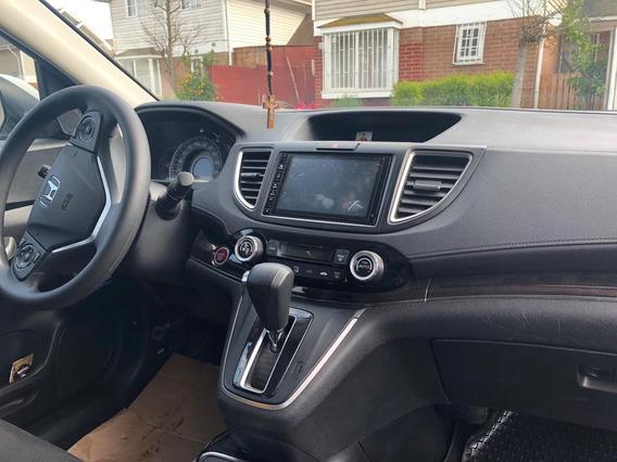 Honda Crv Full 2017 Automatico Climatizador