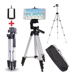 Soporte para cámara videocámara cctv para mesa borna tubo aluminio metal
