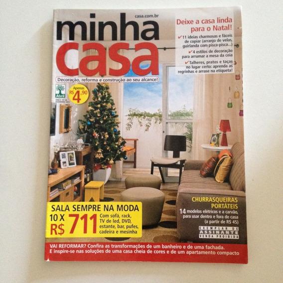 Revista Minha Casa N20 Dez2011 Casa Linda Para O Natal C2