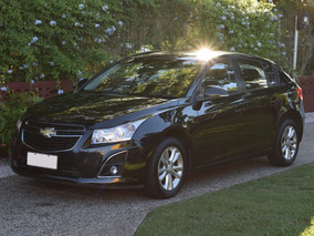 Chevrolet Cruze 2014 1.8 Lt Mt Impecable