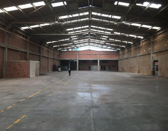 Bodega En Arriendo, Valladolid, Zona Industrial
