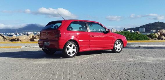 Volkswagen Gol Gol Gti 8v Completo