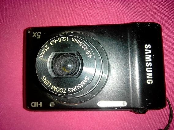 Camera Digital Samsung Ótimo Estado Usado