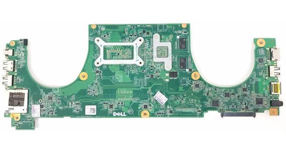 Placa Mãe Dell Vostro 5480 I5-5200u Nvidia Geforce 830m 2gb