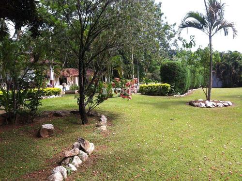 Imagem 1 de 9 de Área À Venda Em Parque Jatibaia (sousas) - Ar003021