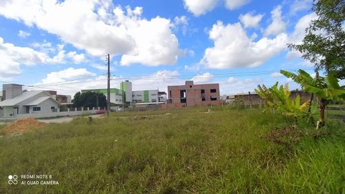 Terreno Para Venda Em Garopaba, Campo Duna - 999_2-1174834