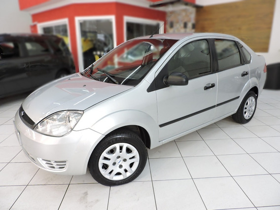 Ford Fiesta Sedan Flex 1.0