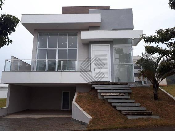 Sobrado Com 3 Dormitórios À Venda, 215 M² Por R$ 1.100.000,00 - Condomínio Chácara Ondina - Sorocaba/sp - So4412