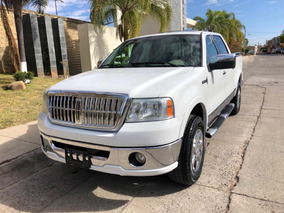 Lincoln Mark Lt Pick Up Shiftun The Play Qc 4x4 At 2007