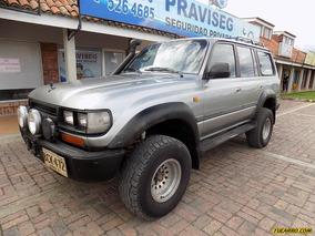 Toyota Land Cruiser Hzj 78 Mt 4200cc Diesel