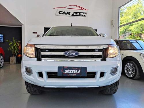 Ford Ranger 3.2 Cd 4x4 Xlt Tdci 200cv 2014 - Car Cash