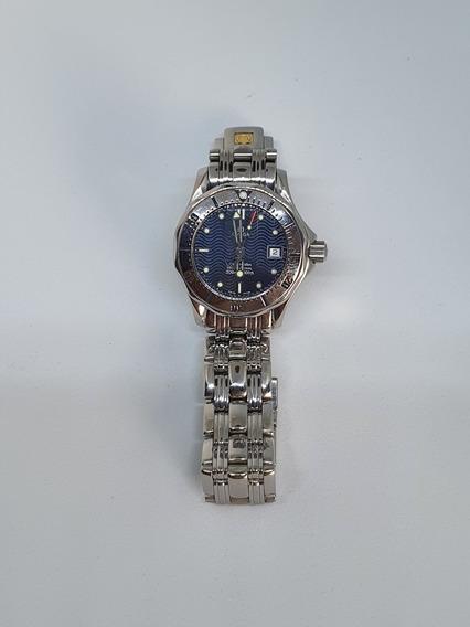 Relógio Ômega Seamaster 25mm Smallsize