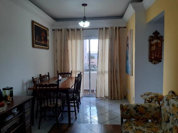Apartamento - Vila Prudente - Ref: 1671 - V-ap886
