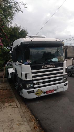 Imagem 1 de 2 de Scania P 330
