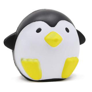 Vcostore Jumbo Squishies Penguin Slow Rising Squishy Anim...