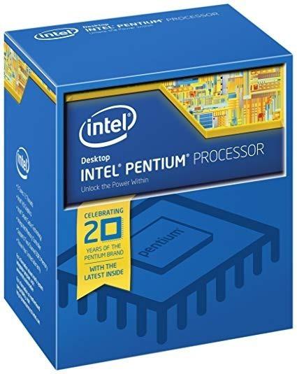 Intel Pentium G3420 (3.20ghz) Lga 1150 Garantia De 1 Ano