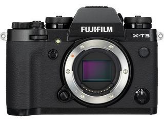 Fujifilm X-t3 Cámara Digital Sin Espejo