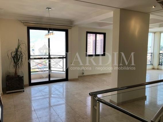 Apartamento Para Venda Piracicaba, Centro - Ap00568 - 32616706