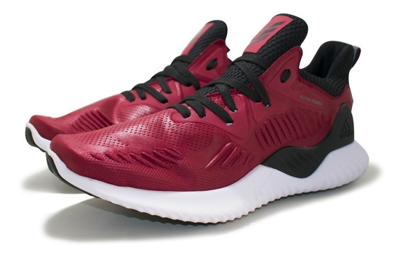 Tênis adidas Alpha Bounce Beyond Masculino Lançamento Promoç