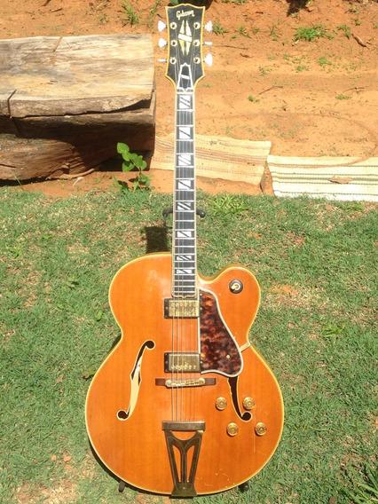 Guitarra Gibson Super 400