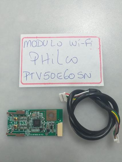 Moduli Wifi Tv Philco Ptv50e60sn