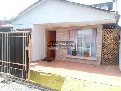 Casa En Venta De 5 Dormitorios En Maipú