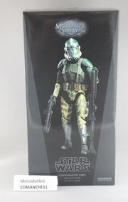 Figura Star Wars Commander Gree 41st Elite Corps Sideshow