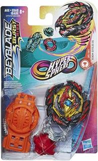 Beyblade Burst Rise Venom Devolos D5 Hasbro
