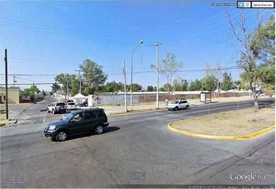 Terreno Av. Guadalupe