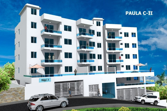 Residencial Paola Cii Villa Aura.