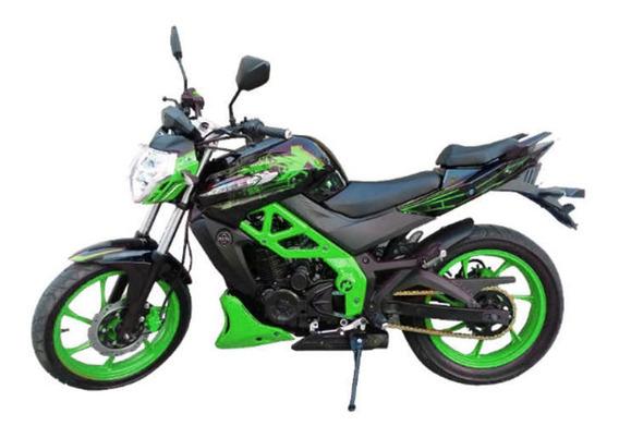 Rvm Jawa F4 0km Zeta Motos