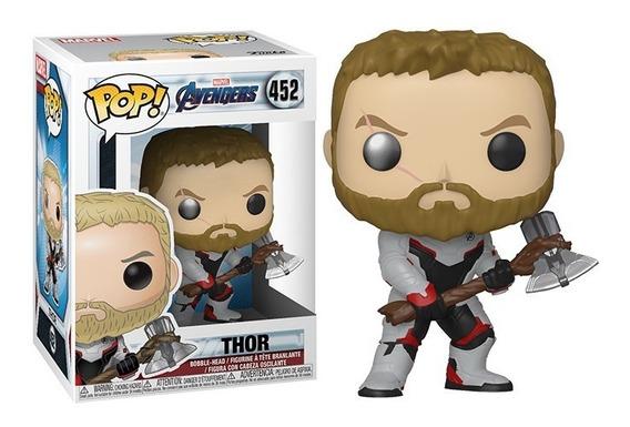 Funko Pop Marvel Avengers Endgame Thor