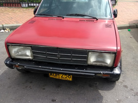 Vendo O Fiat 132 Modelo 83 Recibo Moto
