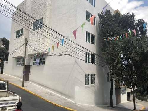 Departamento - Lomas De Cuilotepec