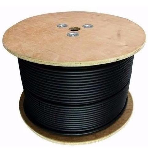 Cable Coaxial Rg58 Por Metro