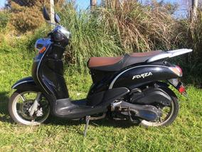 Motomel Forza 150, 2012, ¡excelente Estado!