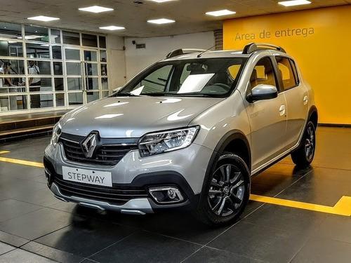 Renault Sandero Stepway Intens - Tonnelier