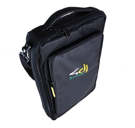 Bag Para Controladoras Dj Premium 31 X 50 X 9 Cm Newkeeper