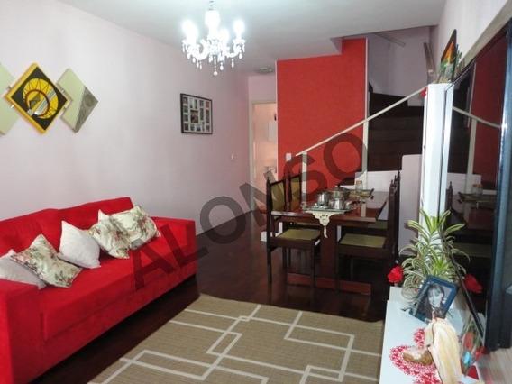 Casa Para Venda, 2 Dormitórios, Jardim Ester - São Paulo - 13998