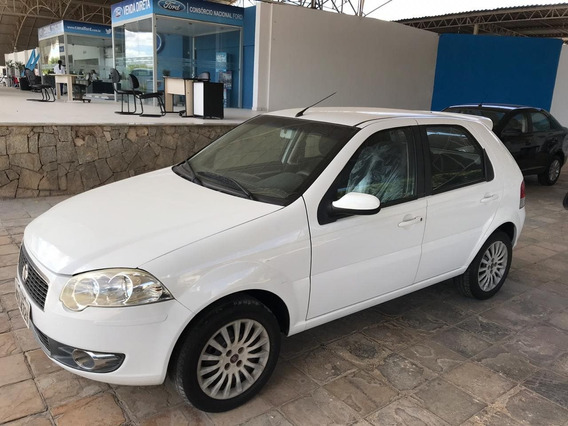 Fiat Palio 1.8 Mpi Elx 8v Flex 4p Automatizado