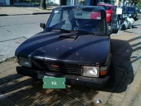Fiat 147 Gl Brio 1.0