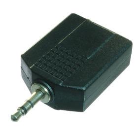 5 * Adaptador Y P2 X J10 (p10) Estéreo