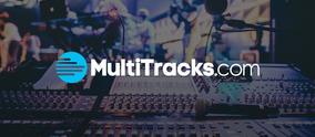 Multitracks 100% Gospel - 200 Músicas