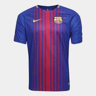 Camisa Nike Barcelona I 2017-2018